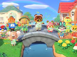 I've put hundreds of hours to Animal Crossing first and city folk