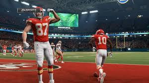 There's nothing inherently wrong with Madden NFL 21