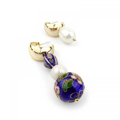 The Roaring 20's Women's Jewelry - Handmade Earrings