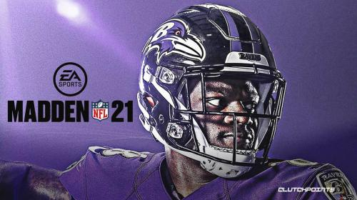 Madden 21 coins loop running with Randy Moss