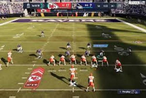 The saving grace of Madden NFL 21 comes in a new mode