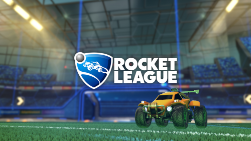 Rocket League a football recreation with vehicles advanced