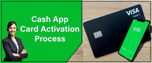 How to Activate My Cash App Card without the App?
