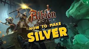 A Review Of Sell Albion Online Silver