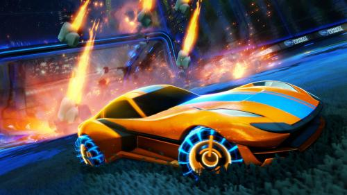 Rocket League has had extraordinary put up-release guide and updates