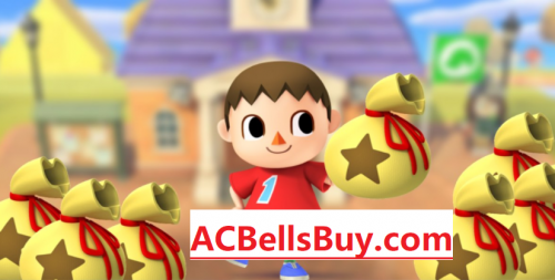Animal Crossing: New Horizons-How to Earn Bells Quickly?