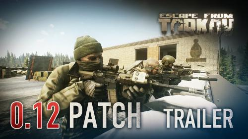 Even though Escape From Tarkov looks like a mixture of a few regular