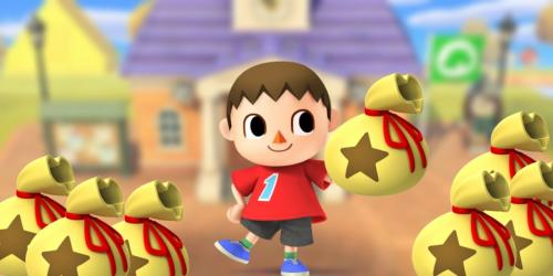 There are many ways to earn Bells in Animal Crossing