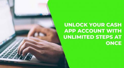 Unlock your cash app account with ultimate steps at once: